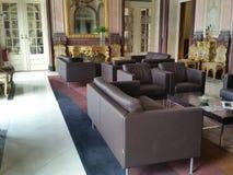Palazzo Portogallo di Estoi Immagine Stock Libera da Diritti