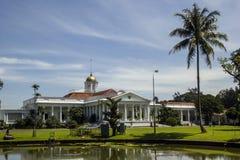 Palazzo presidenziale Fotografie Stock Libere da Diritti