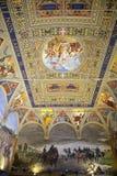 Palazzo Pubblico, Siena, Tuscany, Italy Royalty Free Stock Images