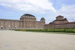 Palazzo reale Immagini Stock