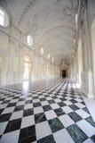 Palazzo reale Immagine Stock Libera da Diritti