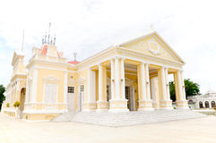 Palazzo reale Fotografie Stock