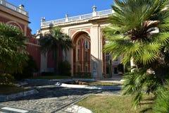Palazzo reale di Genova, Genoa, Italy Royalty Free Stock Photo