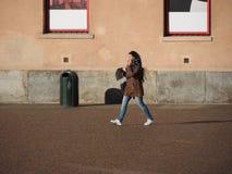 Palazzo Reale en Turín Imágenes de archivo libres de regalías