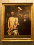 Palazzo Reale es una mansión y un Museo Nacional de la col rizada en vía Balbi en Genoa Italy Foto de archivo