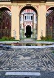 Palazzo reale , Genoa Italy Stock Images