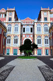 Palazzo reale , Genoa Italy Royalty Free Stock Photography