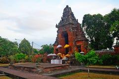 Palazzo reale, Klungkung, Bali, Indonesia Fotografie Stock Libere da Diritti