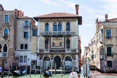 Palazzo Salviati Lizenzfreies Stockfoto
