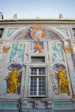 Palazzo San Giorgio Stock Photos