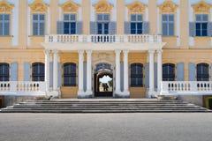Palazzo Schlosshof, Austria Fotografia Stock