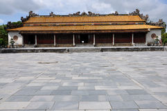 Palazzo supremo di armonia Immagine Stock