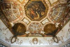 Palazzo Te dans Mantua images stock