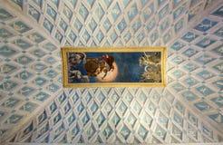 Palazzo Te in Mantua Lizenzfreies Stockfoto