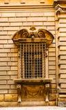 Palazzo Valori-Altoviti in Firenze, Italy Royalty Free Stock Image
