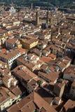 Palazzo Vecchio royalty-vrije stock foto