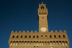 Palazzo Vecchio Photographie stock