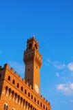 Palazzo Vecchio Immagine Stock