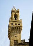 Palazzo Vecchio Foto de archivo