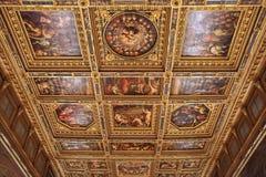 Palazzo Vecchio, Florence Stock Photos