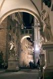 Palazzo Vecchio Florence Italy Royalty Free Stock Photo