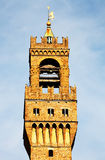 Palazzo Vecchio, Florence, Tuscany, Italy Royalty Free Stock Image