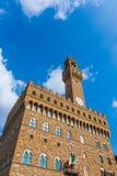 Palazzo Vecchio Stock Images