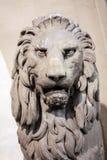 Palazzo Vecchio statua Florencja Włochy Zdjęcia Stock