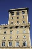 Palazzo Venezia Obraz Royalty Free