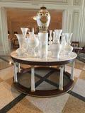Palazzo Versace in Dubai, UAE royalty free stock photography