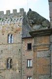 Palazzodei Priori stock afbeeldingen