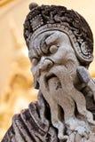 Palácio grande Banguecoque do Divinity Fotos de Stock