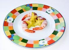 Palcowi foods Zdjęcia Stock