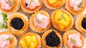 Palcowy jedzenie bufet zdjęcie royalty free