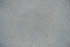 Pale blue grey concrete slab from above Royalty Free Stock Image