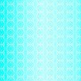 Pale Blue Linked Background Photographie stock libre de droits