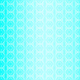Pale Blue Linked Background Stock Photo