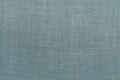 Pale blue textile texture. Pale blue background Royalty Free Stock Photos