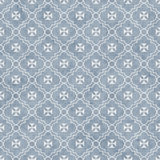 Pale Blue and White Maltese Cross Symbol Tile Pattern Repeat Bac Royalty Free Stock Photo