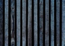 Pale blue wood planks texture or background stock photography