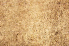 Pale brown paper texture Royalty Free Stock Photo