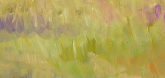 Pale color romantic paint texture. Royalty Free Stock Photo