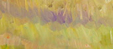 Pale color romantic paint texture. Stock Image