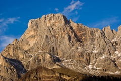Pale di San Martino Stock Photos