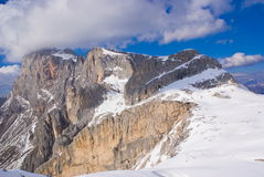 Pale di San Martino, Dolomites Stock Images
