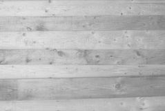 Pale grey wooden wall bleached background. Royalty Free Stock Photo