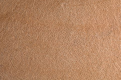 Pale Leather Texture Royalty Free Stock Image