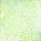 Pale marbled grungy green backgound Stock Photography
