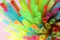 Pale straws