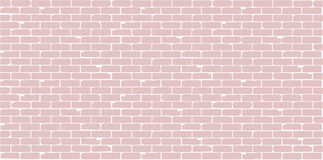 Pale Wall Background Photo stock